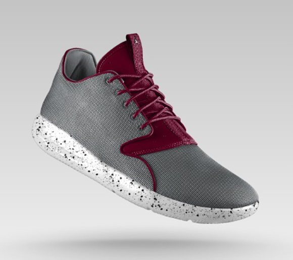 Nike Air Jordan Id Cuir Éclipse