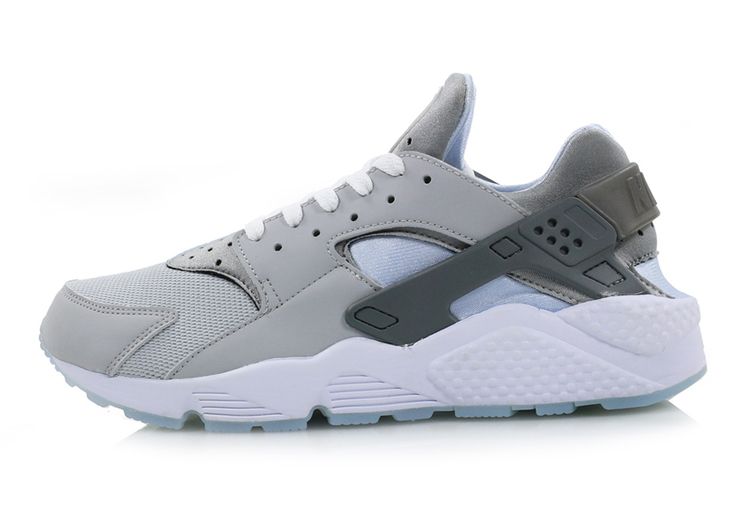 ... Nike Air Huarache 'Mag' lateral side ...