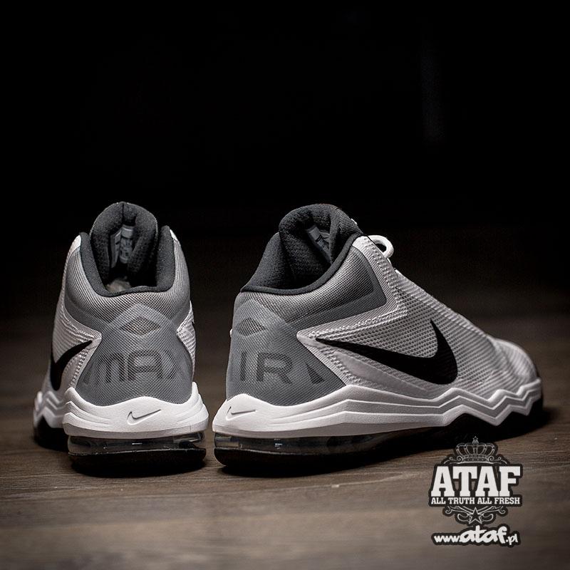 Nike Audace Air Max Asg Avis
