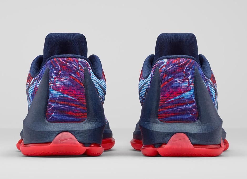f0fc2742b0b3 ... kd 8 4th of july shoes  Nike Basketball 4th of July Collection-4 ...
