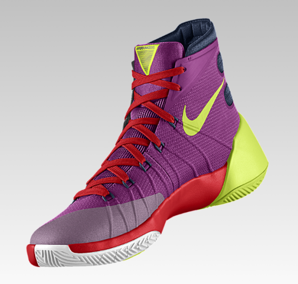 nike hyperdunk 2015 now available on nikeid weartesters