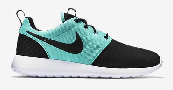 Tiffany Blue Nike Roshe  4ce88f73a460