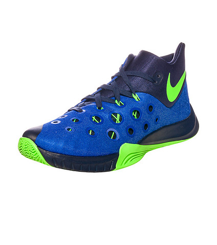 nike zoom hyperquickness 2015 sprite available now