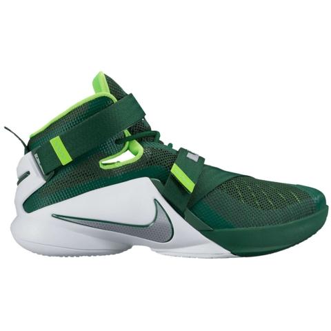 pretty nice 6186c 94d71 Nike Zoom Soldier IX (9) - Release Date - WearTesters