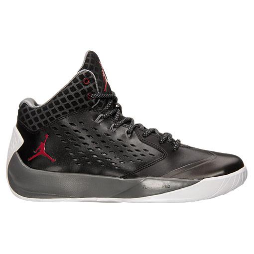 Air Jordan Chaussures De Vitesse De Vol