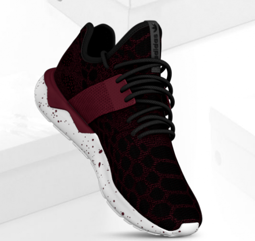adidas originals tubular runner Bernaudeau Cycles Torsion Dirtkarting