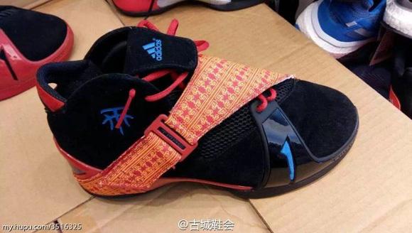 Adidas T-mac 5 Retro FBmmE