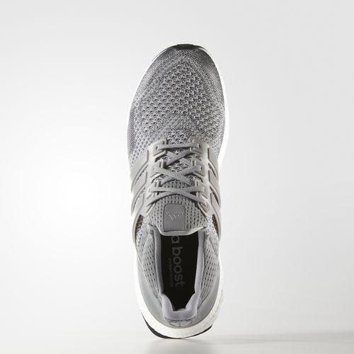 adidas ultra boost silver