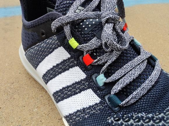 Adidas Ultra Boost On Feet Navy