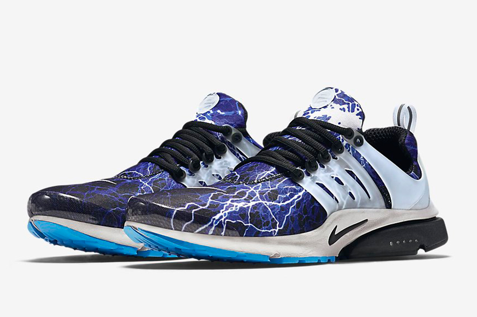 Lightning Shoes Price