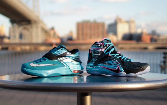 Performance Deals: Huge Nike Basketball Sale at Jimmy Jazz