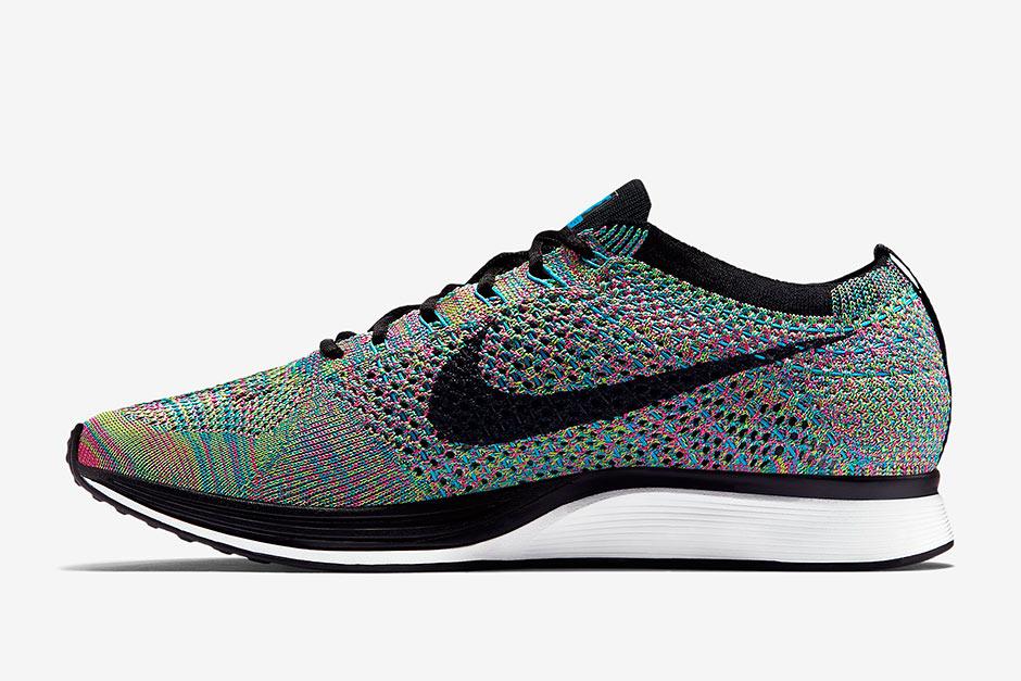Nike Flyknit Racer Flerfarget 2016 Presidentvalget Gb4sP9