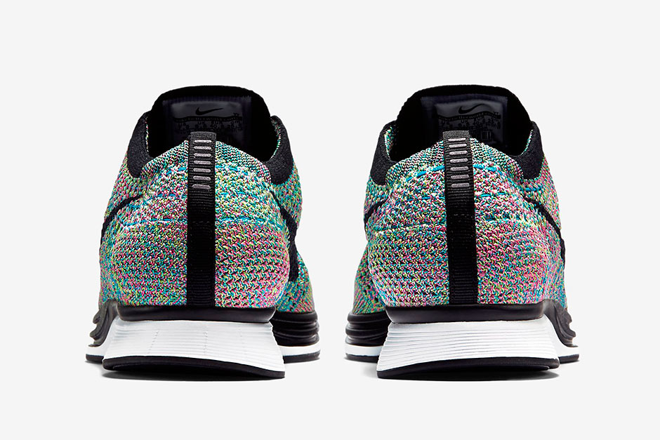 Nike Flyknit Corredor Multicolor 2.0 Piscinas Singapur 6GJdw0mgr