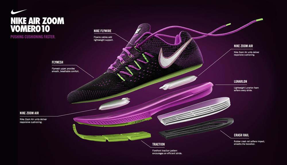 Nike Zoom Vomero Aire 10-2015 Olas Altas Put-in-bay u1Vla