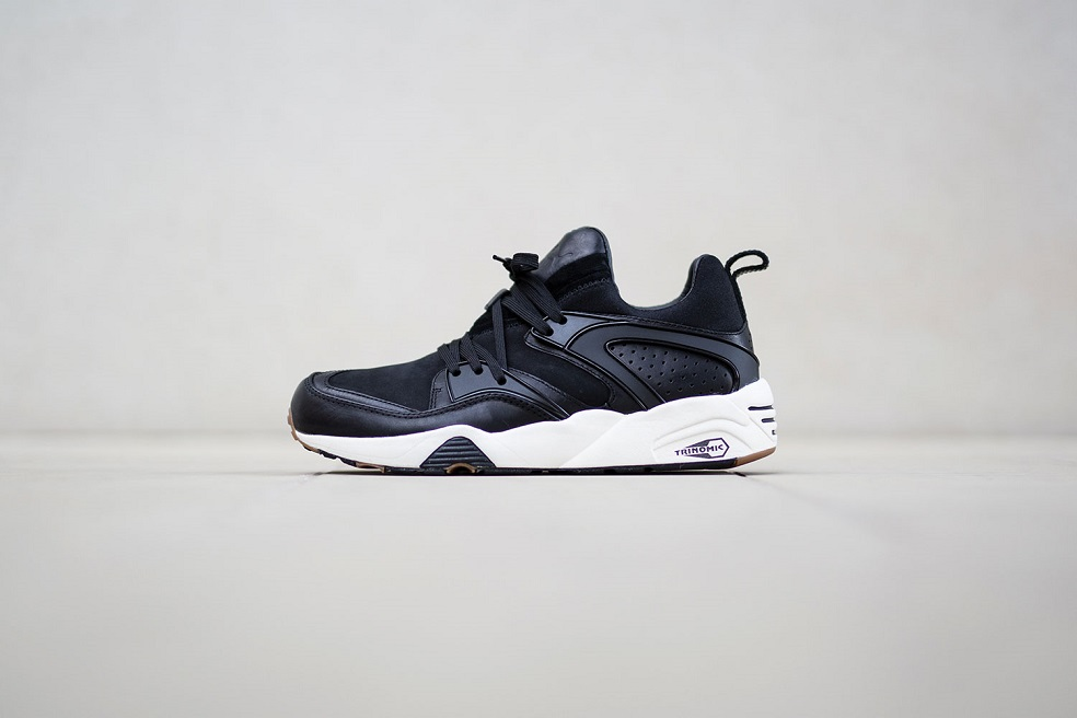 puma trinomic review