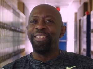 1 on 1 With Michael Jordan's High School Coach