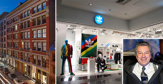 le dernier 2a5e5 2fb3b New adidas Originals Store Coming to Manhattan - WearTesters
