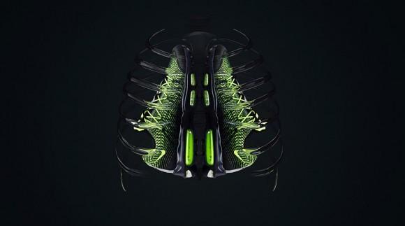 Nike Air Max 95 Ultra Green
