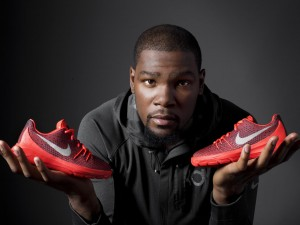Find Out What Inspired the V8 Colorway of the Nike KD 8
