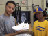 Get Up Close And Personal With The Curry One 'Friends and Family' Championship PE