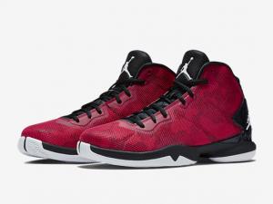 Jordan Super.Fly 4 'Gym Red' 4