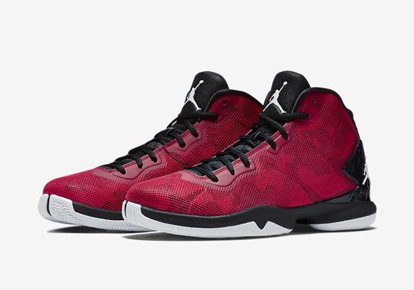 Jordan Super.Fly 4 'Gym Red' 4 ...