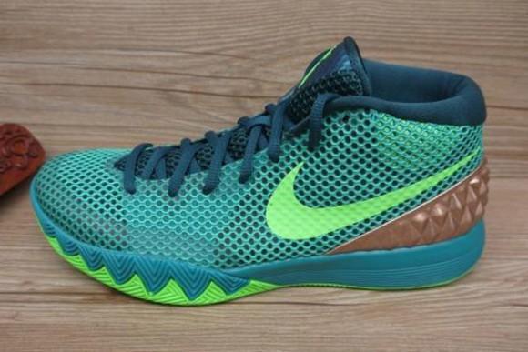 Kyrie's Australian Roots Arrive on the Nike Kyrie 1 1