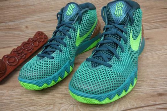 half off d5e52 5fc87 Nike Kyrie 1 'Australia' - Available Now - WearTesters