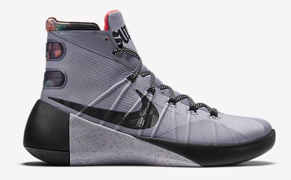 2015 Nike Paris