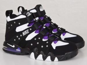 Nike Air Max2 CB '94 OG Black White Pure Purple