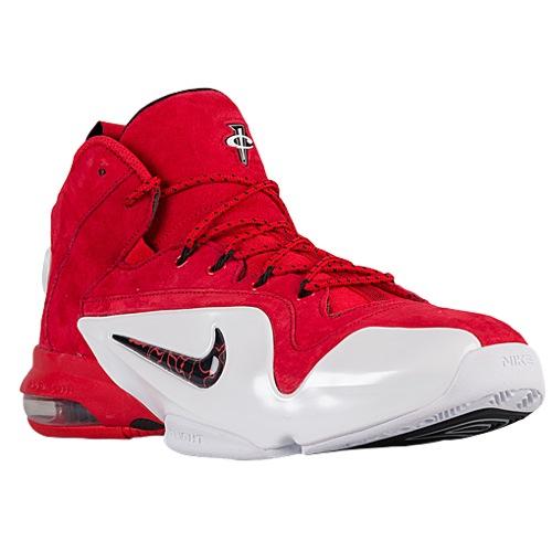 Nike Air Penny VI (6) Looks Fresh In