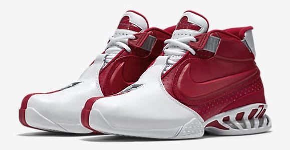 Nike Air Zoom Vick 2