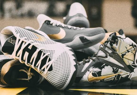 Nike Basketball Takes Care of Peach Jam Finalists 1