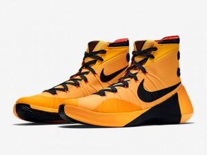Nike Hyperdunk 2015 'Bruce Lee' - Official Look 1