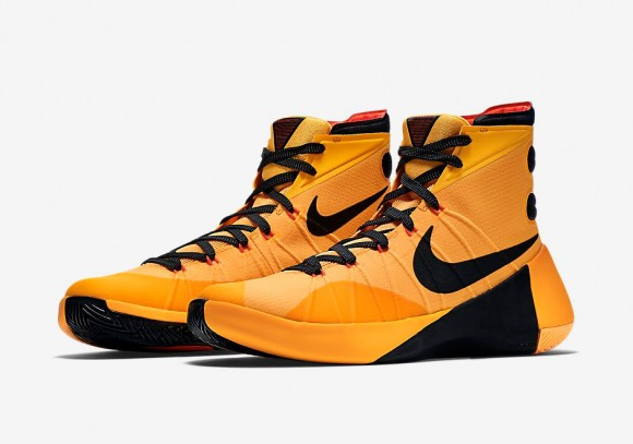 1e2582d7963b Nike Hyperdunk 2015  Bruce Lee  - Official Look - WearTesters