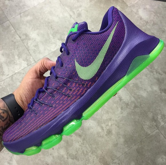 save off cfeab 03076 Nike KD 8 'Suit' - WearTesters