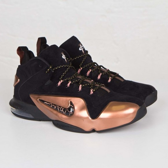 Nike Zoom Penny 6 'Copper' - Available