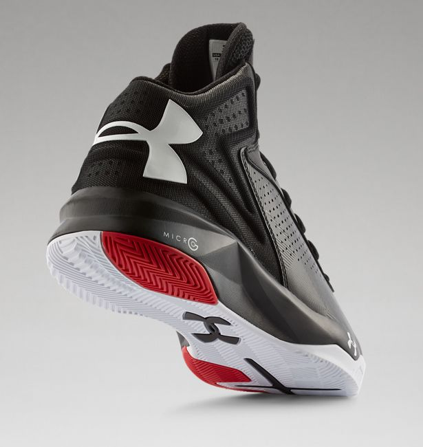 Under Armour Micro G Torch Red ua micro g torch grey ...