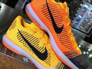 This Nike Kobe X Elite Low Will Release at The End of July 1