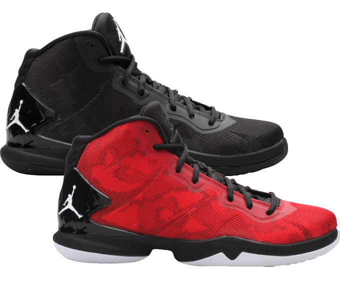 air jordan superfly 4 colorways