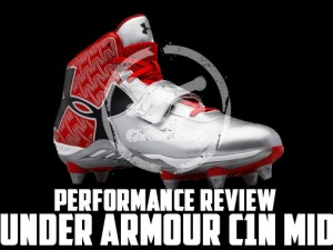 Under Armour C1N Mid Performance Review