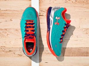 Under Armour Curry One Low Select Camp