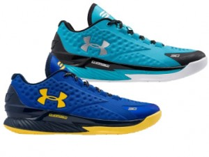 You Can Still Grab The Curry One Low Online Including GS Sizes