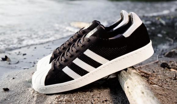 Adidas superstar degli anni '80 primeknit 4 weartesters consorzio
