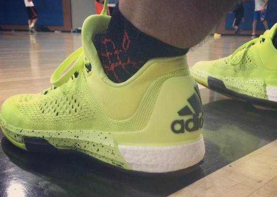 adidas CrazyLight Boost 2015 Performance Review 6