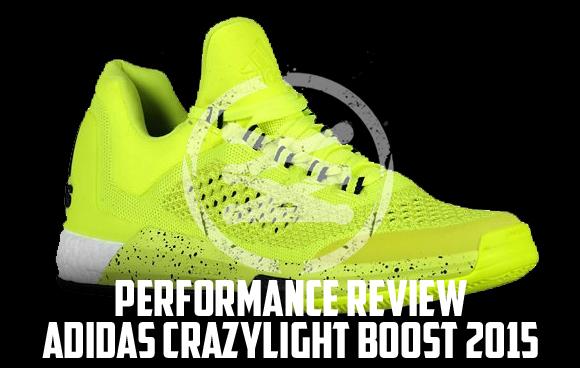 Adidas Crazylight Impulsar 2015 Zapatos De Baloncesto Opinión 3Lvyv