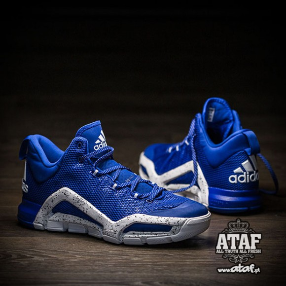 Adidas Crazyquick Low