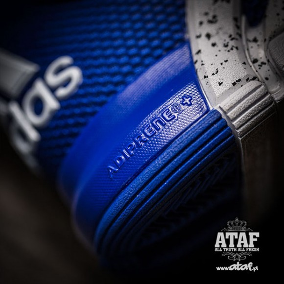 Adidas Crazyquick Bajo Revisión K83sbUGP