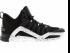 adidas CrazyQuick 3 Black White 1