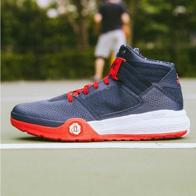 Adidas Rose 4 Vs 773